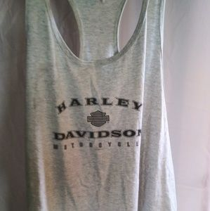 Other - Harley-Davidson tank top